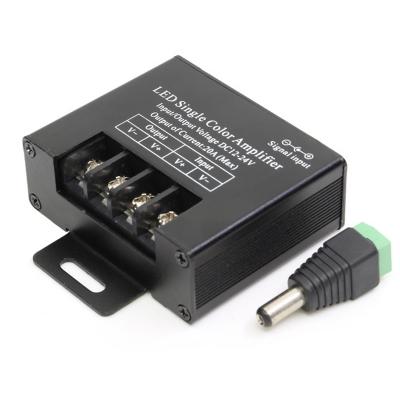Zesilovač signálu AMP7 20A jednokanálový