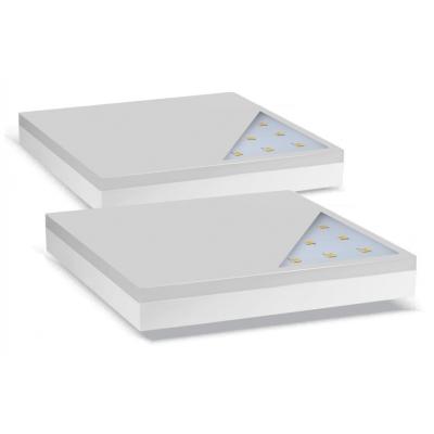 LED stropní svítidlo SQUARE SMART 18W IP44