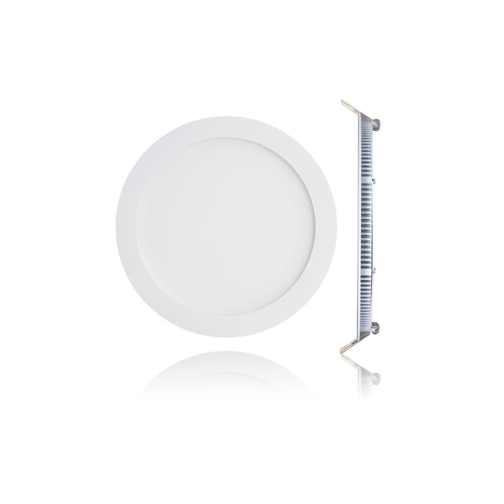 LED podhledové svítidlo Lotus kulaté 12W
