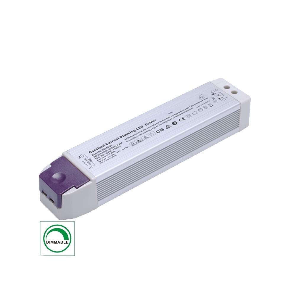 Stmívatelný zdroj konstantního proudu 750mA 50W