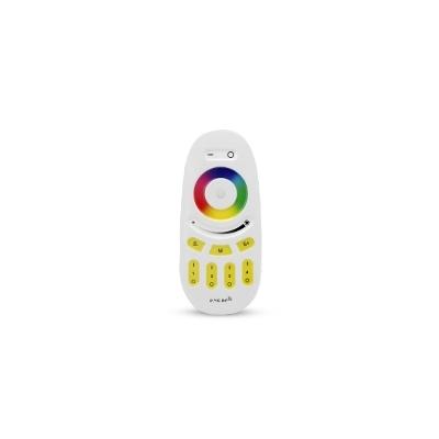 Milight dálkový ovladač pro RGB a RGBW LED  4 zóny