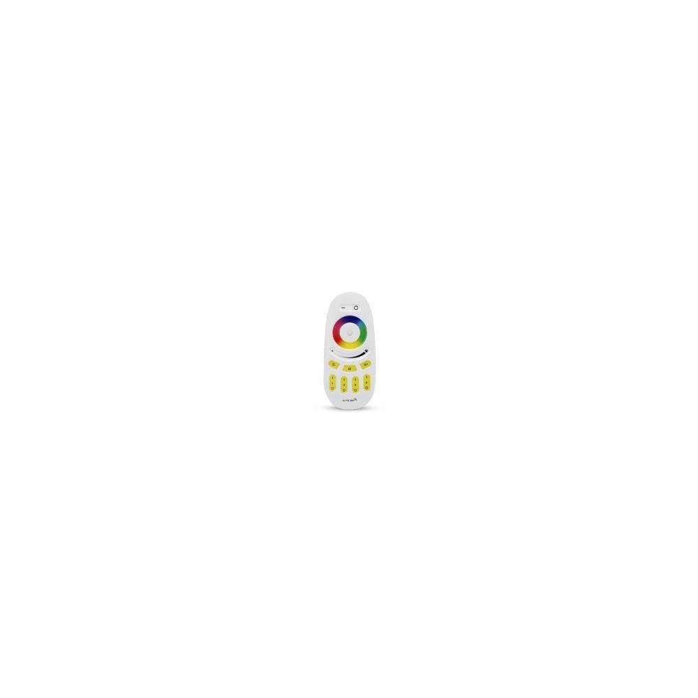 Milight dálkový ovládač pro RGB a RGBW LED  4 zóny