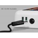 Milight přijímací jednotka pro RGB LED