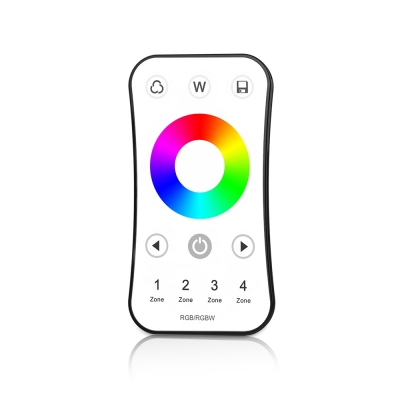 dimLED dálkový ovladač RGBW čtyřkanálový