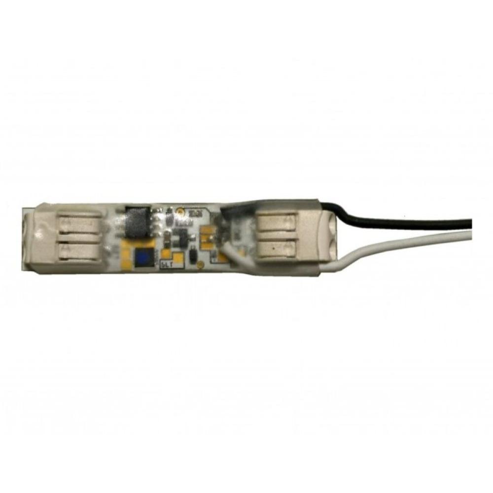 Stmívač/vypínač pro LED pásky pro tlačítko