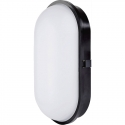 LED stropní/nástěnné svítidlo Dara oval 20W IP65
