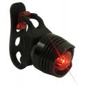 LED blikačka CLIP