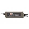 LED zdroj voděodolný MEANWELL PWM 120W 12V