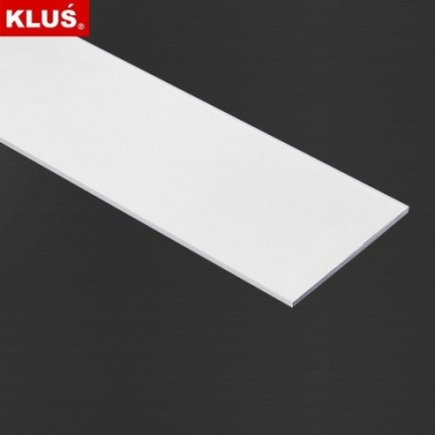 Difuzor profilu Kluś IMET, GLADES, IKON, IDOL, INTER čirý