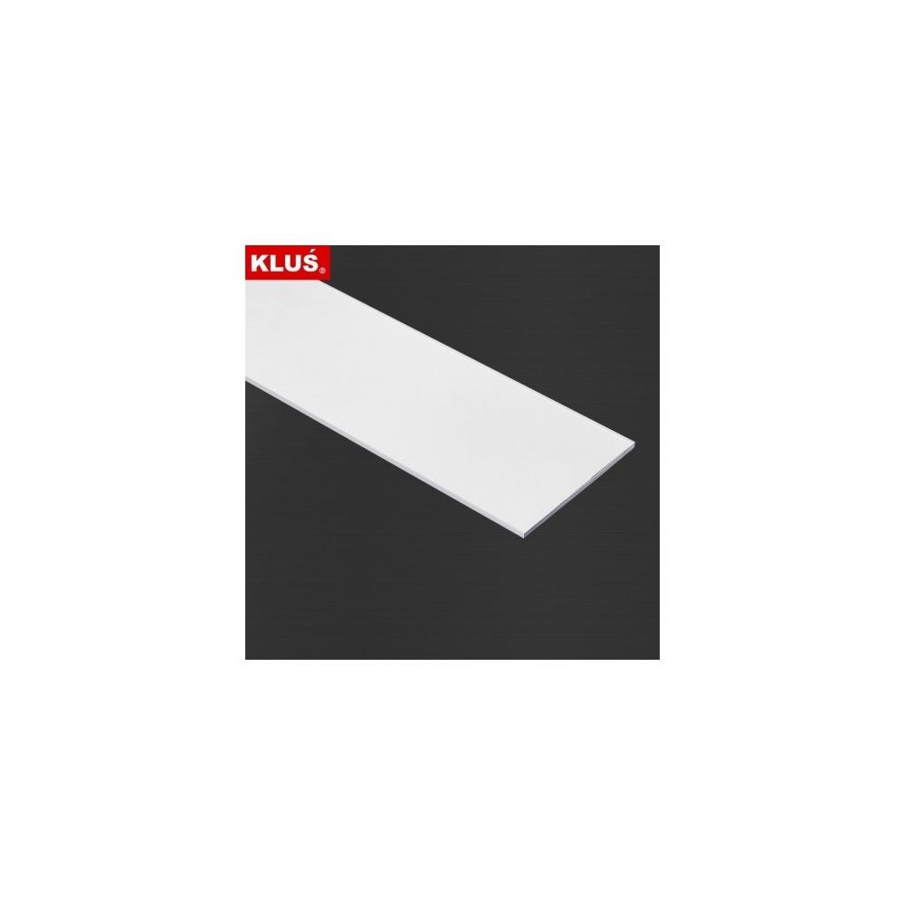 Difuzor profilu Kluś IMET, GLADES, IKON, IDOL, INTER mléčný