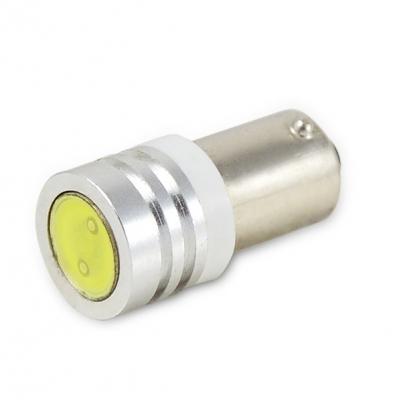 LED auto žárovka BA9S COB 1.5W