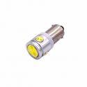 LED auto žárovka BA9S COB 2.5W