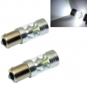 LED auto žárovka BA15S CREE 50W