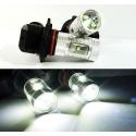 LED auto žárovka H11 CREE 30W