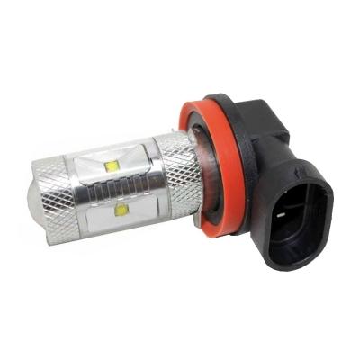 LED auto žárovka H8 CREE 30W
