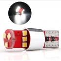 LED auto žárovka T10 SMD 9W