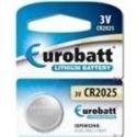 Baterie EUROBATT CR2032 3V lithiová