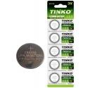 Baterie TINKO CR2430, 3V lithiová