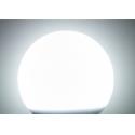 Stmívatelná LED žárovka 9W E27 CRI80