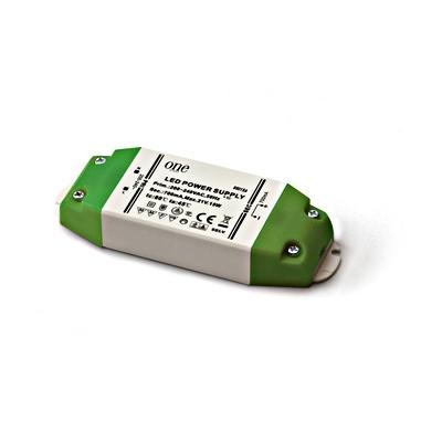 LED stmívatelný proudový zdroj 700mA, 12-15W, 220-240V