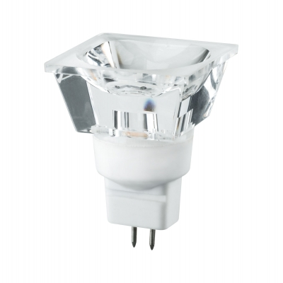 LED žárovka Paulmann Quadro 3W MR16 12V 3000K