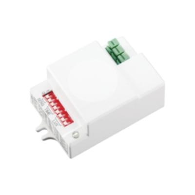 Pohybové čidlo mikrovlnné HF70 vhodné pro LED