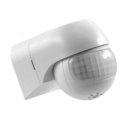 Pohybové čidlo PIR 90B vhodné pro LED