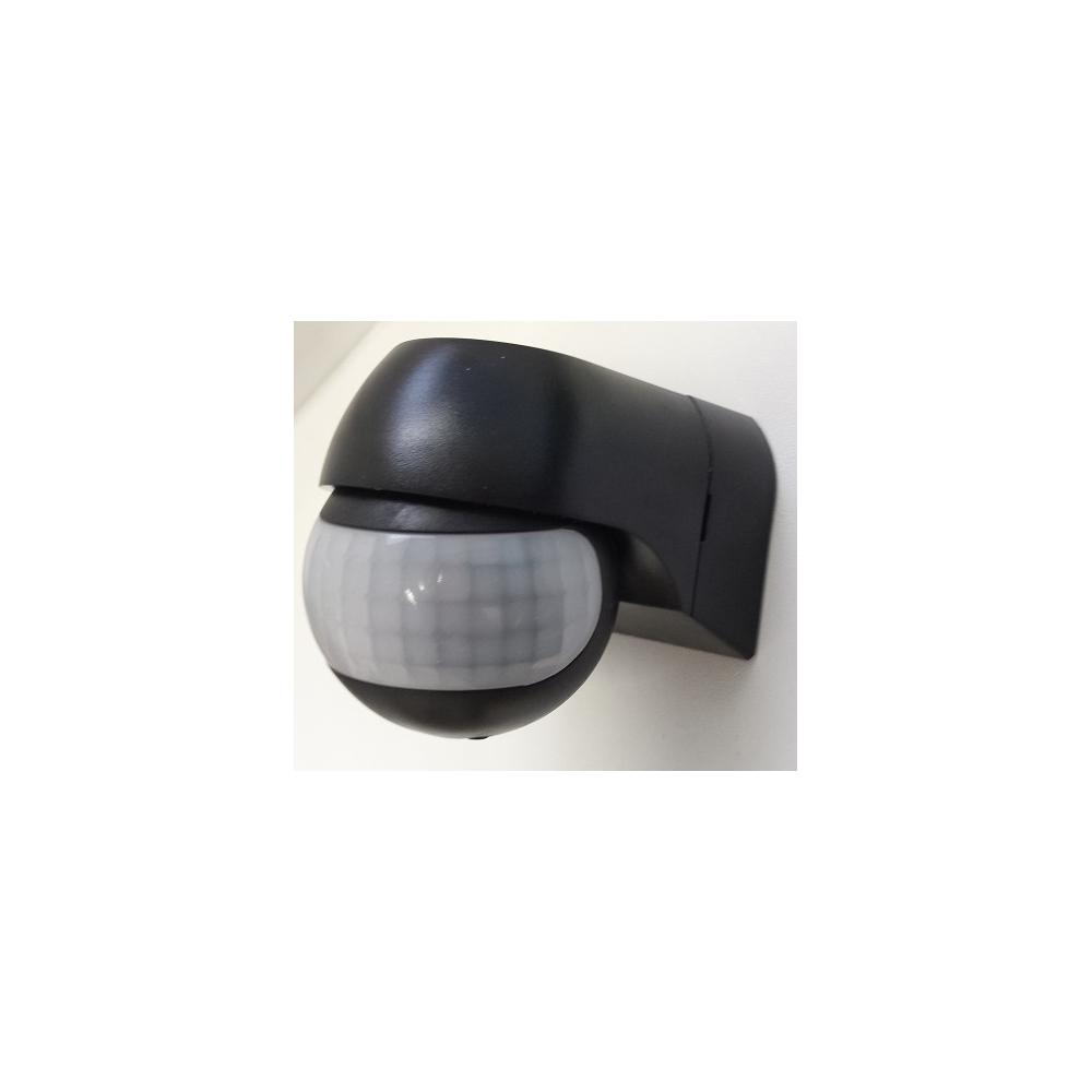 Pohybový spínač/vypínač PIR 90B, vhodný pro LED
