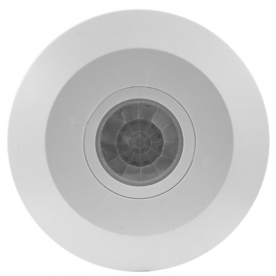 Pohybový spínač PIR100, vhodný pro LED