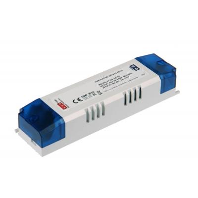 LED zdroj PLCS 60W 12V IP20