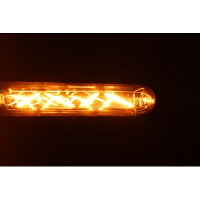 LED žárovka FILAMENT 4W 185 E27