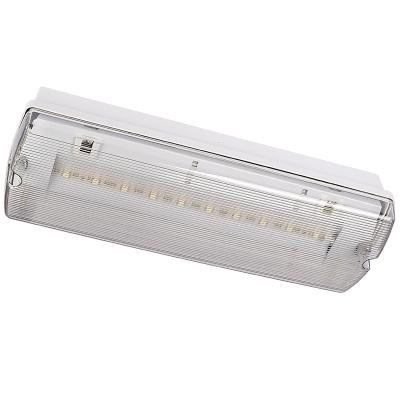 Nouzové LED svítidlo Orion 100 4W IP65 3h M/NM AT