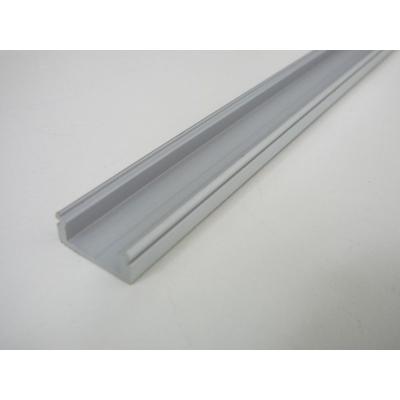 Nástěnný hliníkový LED profil 2