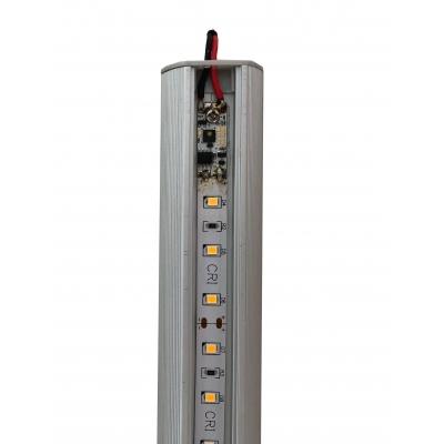 Dotykový LED vypínač/stmívač do LED profilu