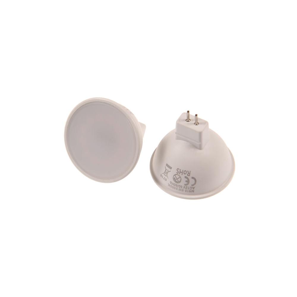 LED žárovka 6W MR16 12V