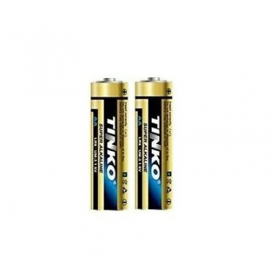 Tužkové alkalické baterie AAA(LR03) 1,5V 2ks
