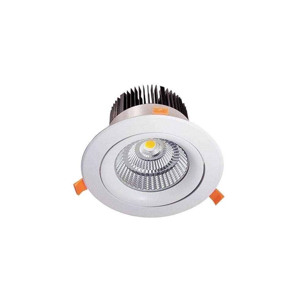 LED podhledové svítidlo BALK 35W
