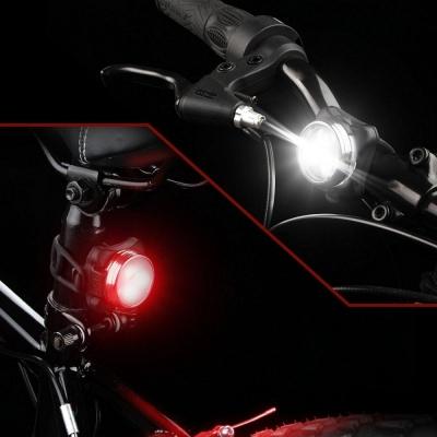 LED blikačka REON nabíjecí USB
