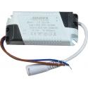 Proudový LED driver 15-18W 300mA
