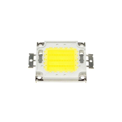 LED čip EPISTAR COB 30W 900mA