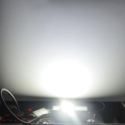 LED čip EPISTAR COB 30W 900mA