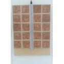 Obkladový hliníkový ALU profil