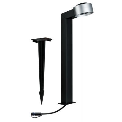 Plug&Shine sloupkové svítidlo Cone IP67 4,3W 24V 90°