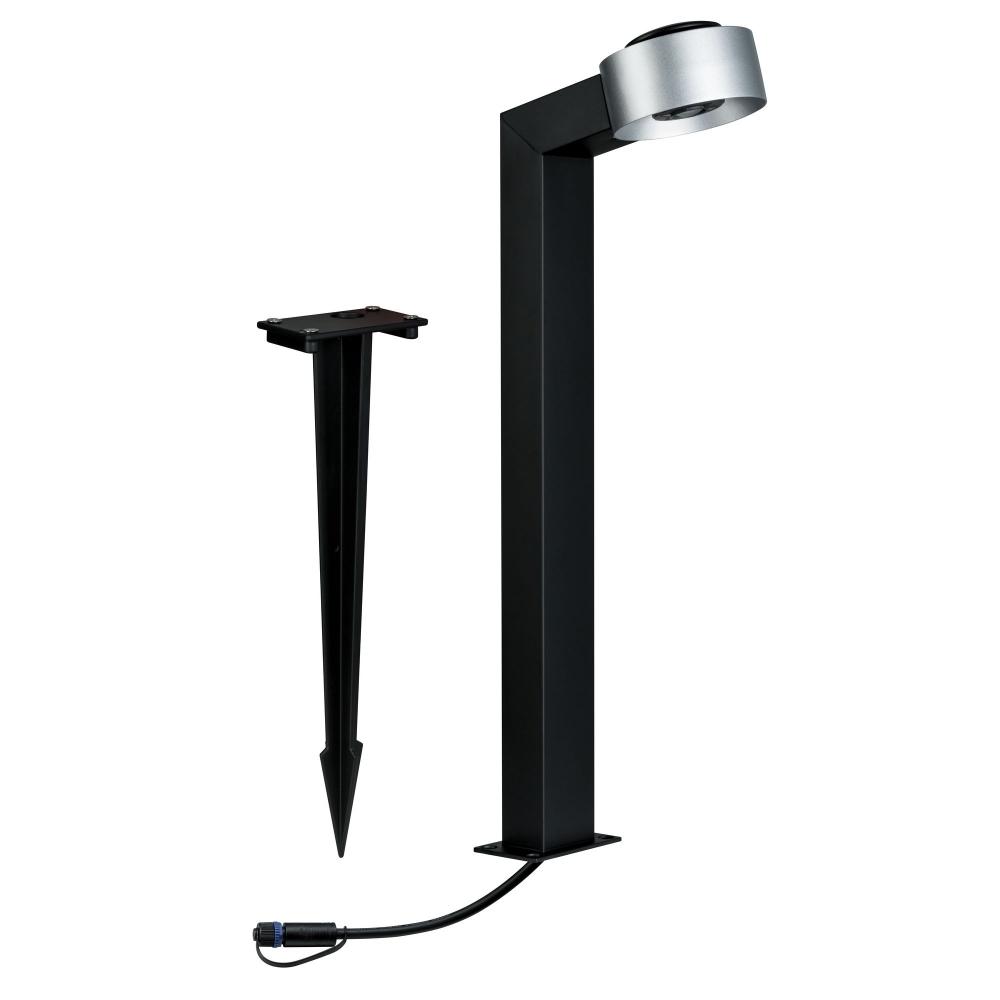 Plug&Shine sloupkové svítidlo Cone IP67 4,3W 24V 90