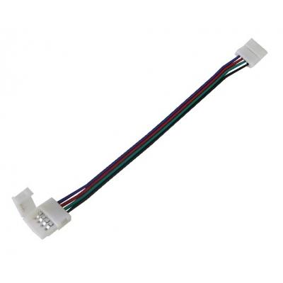 Propojka 17cm pro RGB LED pásek 10mm