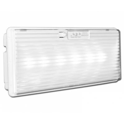 Nouzové LED svítidlo GR-310/12L/90  2,5W IP40