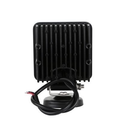 Pracovní LED svítidlo 48W IP68 9-33V