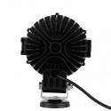 Pracovní LED svítidlo 51W IP68 9-33V