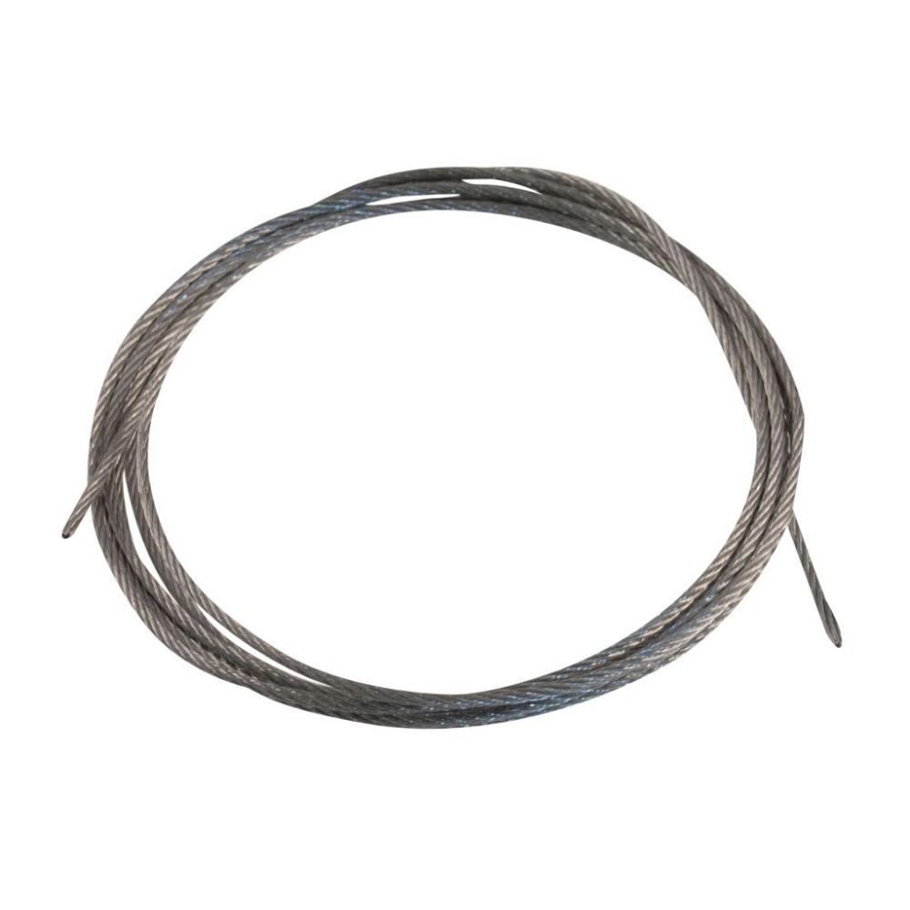 Ocelové lanko průměru 1mm, délka 2m