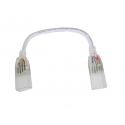 Spojka/propojka RGB LED pásku 230V